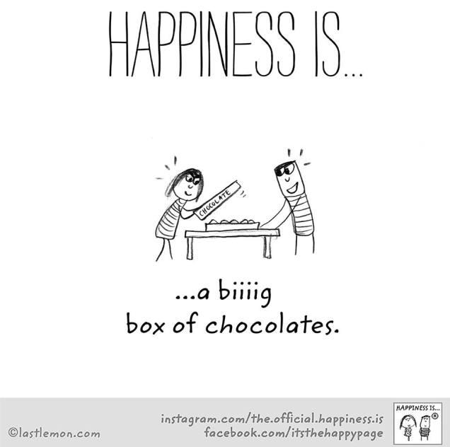 happiness-is-choc